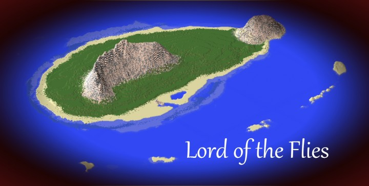 Where Is The Island On Lord Of The Flies