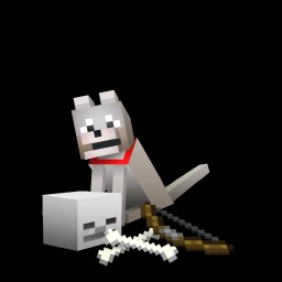 Review of WolfCraftia [1.7.10] Minecraft Blog Post