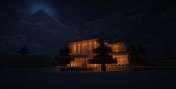   _ʝυиcıɑ   Sandstorm Mansion Minecraft Map & Project