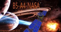 Sattelite  B5-A4-NASA