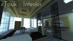 Penthouse, Sweet! xTouk - Entry Minecraft