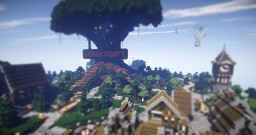 CedarCraft ** 1.13 ** Join the community! Minecraft