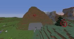 MountJustice(YoungJustice)Project Minecraft