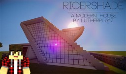 Ricershade (Modern Survival) Minecraft Map & Project