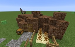 The best house ever in minecraft! Minecraft Project