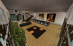 Penthouse contest entry Minecraft Map & Project