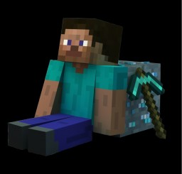 Steve's Journey Minecraft Blog Post
