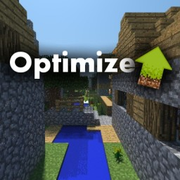Optimize - 1.8 Version 2.1 (1.7 support)