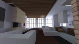 Penthouse - Modern project Minecraft Map & Project
