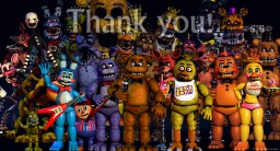 My Five Nights At Freddy's Theorys Minecraft Blog Post