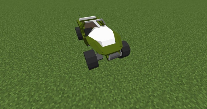 Troophog HaloCraft 2.0 v1.4