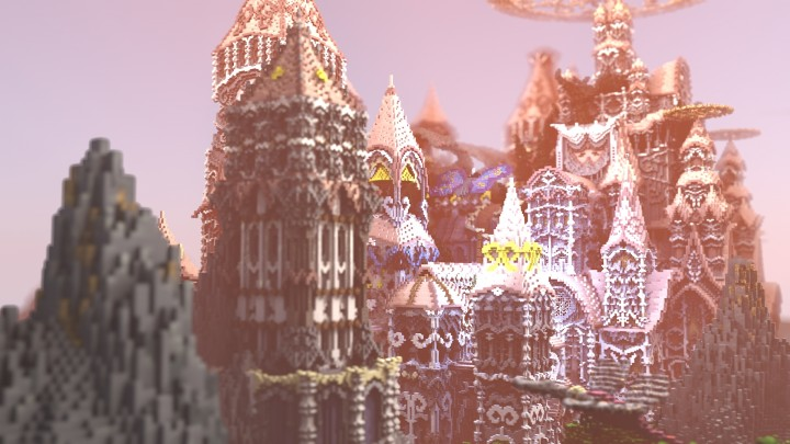 Render by YougoMC