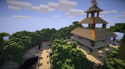 CaballoCraft Minecraft Server