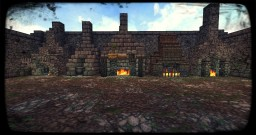 4 Fireplaces Designs - Schematic Download Minecraft Map & Project