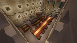 Desert Penthouse? Minecraft Project