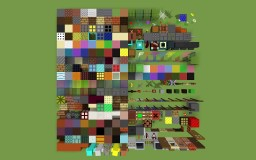 NoahCraft Resource Pack Minecraft
