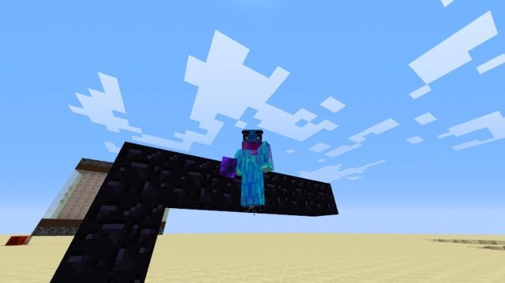 Jump Top Minecraft Server | TopG