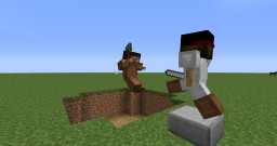 Armor Stands: Sparta Minecraft Map & Project