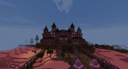 Survival Castle Minecraft Map & Project