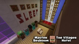 The Villager Hotel (TecnoLand) Minecraft