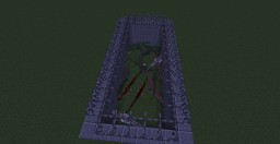Raptor Paddock Minecraft Map & Project