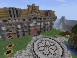 NL Kingdom 24/7! Minecraft Server