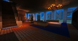 The Penthouse Sweet - SuperTruperHans Minecraft Map & Project
