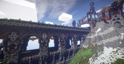 Erain's basilica Minecraft