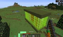 Survival Fly/Build Mode IN ONE COMMAND! Minecraft