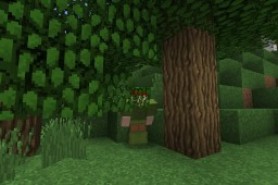 How to get a Ghillie Suit in Vanilla Minecraft! [With Command Blocks] Minecraft Blog