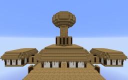 Eirius Minecraft Server