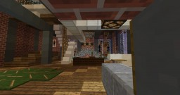 Steve's Industrial Suite Minecraft Project
