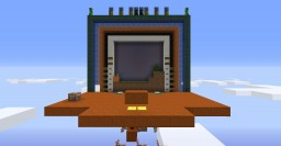 Animate! - Animate Minecraft In Minecraft! Minecraft Map & Project