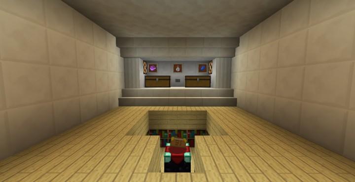enchantmen table