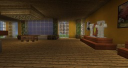 DarkFlame97's Penthouse, Sweet! Project