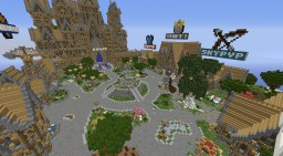 Apex Predator Minecraft Server