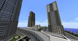Tokyo Ghoul [Tokyo] Starting.... Minecraft