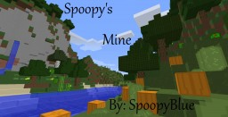 | Spoopy | Spoopy's Mine [50 Subby Special] Minecraft Texture Pack