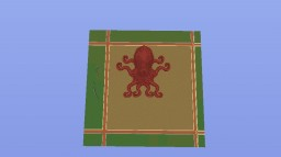 Hamlet the Octopus Minecraft Map & Project