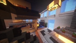 Penthouse by Snaves (Contest) Minecraft