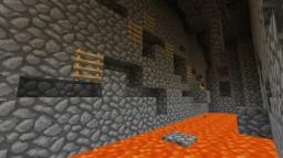 Adventure Map - The Mine [DUTCH] Minecraft Map & Project
