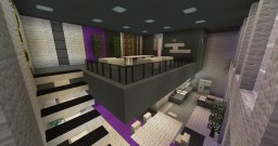 Build Contest Entry - Penthouse by ChitaHitsu Minecraft