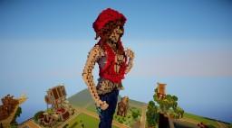 Megan Minecraft Project