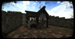 Tudor House - Download Minecraft Map & Project