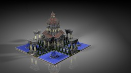 Romanesque Spawn [DOWNLOAD] Minecraft Map & Project