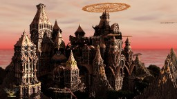 [1.8]Tarsia, the immortal palace by Alkapule. Minecraft Project