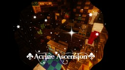 ⚜ Acrine Ascension ⚜ - Penthouse, Sweet Contest Entry Minecraft
