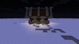 Medieval HorseStable [Schematic] Minecraft Map & Project
