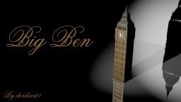 Big Ben Minecraft