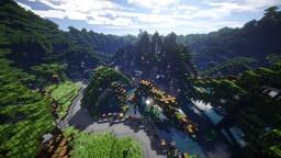 Minecraft Server HUB HD + Download Minecraft